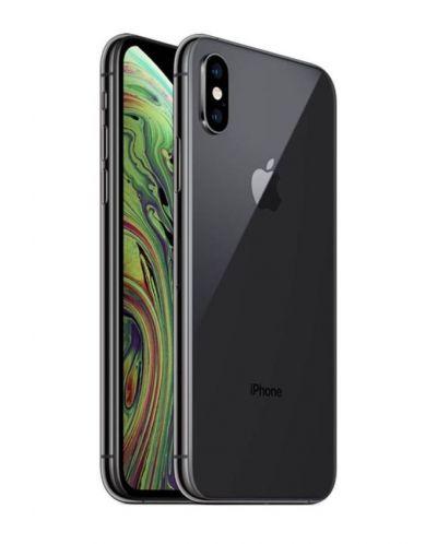 iPhone XS 64 GB Space grey - 4