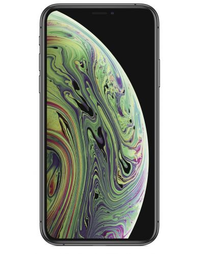 iPhone XS Max 256 GB Space grey - 3