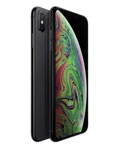 iPhone XS Max 512 GB Space grey - 3