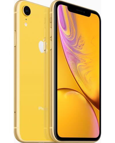 iPhone XR 64 GB Yellow - 4