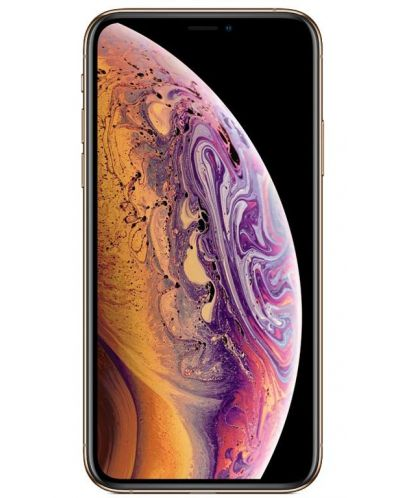 iPhone XS 512 GB Gold - 4