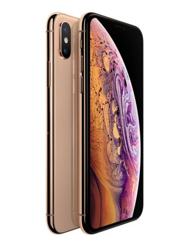 iPhone XS 512 GB Gold - 3