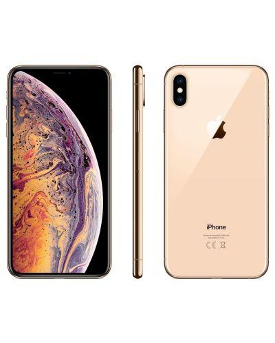 iPhone XS Max 256 GB Gold - 4