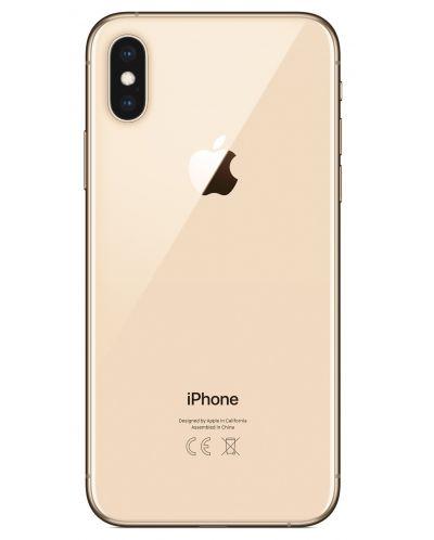 iPhone XS Max 256 GB Gold - 3