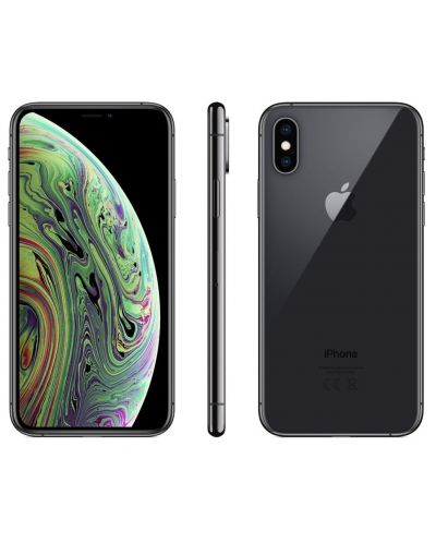 iPhone XS 512 GB Space grey - 3