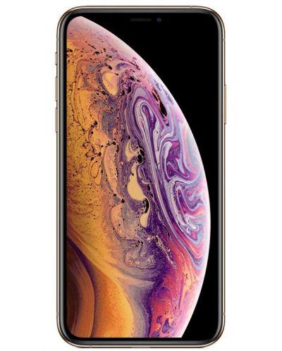 iPhone XS 64 GB Gold - 4