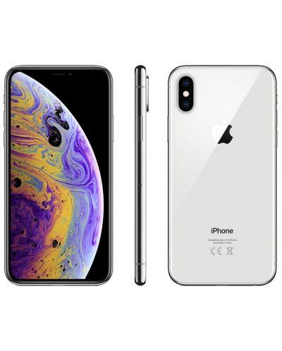 iPhone XS 512 GB Silver - 2