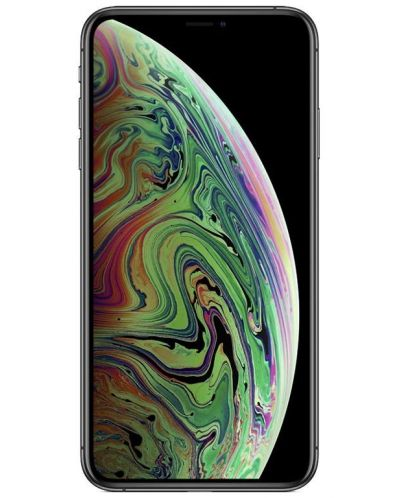 iPhone XS Max 256 GB Space grey - 5