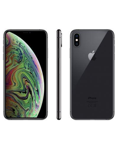 iPhone XS Max 512 GB Space grey - 2