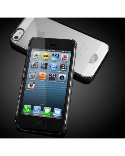iSkin Claro за iPhone 5 - 6