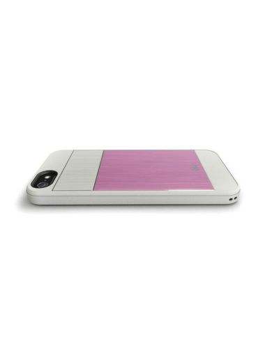 iSkin Aura за iPhone 5 -  оранжев - 5