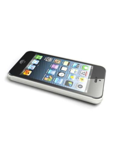 iSkin Aura за iPhone 5 -  оранжев - 7