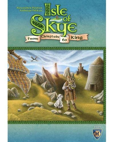 Настолна игра Isle of Skye - From Chieftan to King - 1