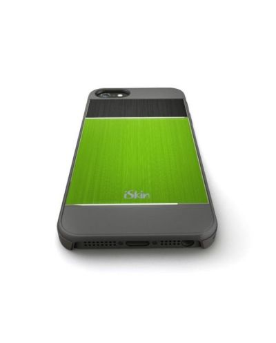 iSkin Aura за iPhone 5 -  оранжев - 4