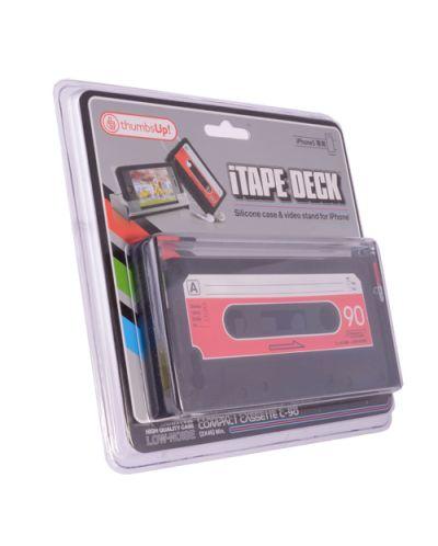 Калъф iTape for iPhone 5, Iphone 5s - Black - 2