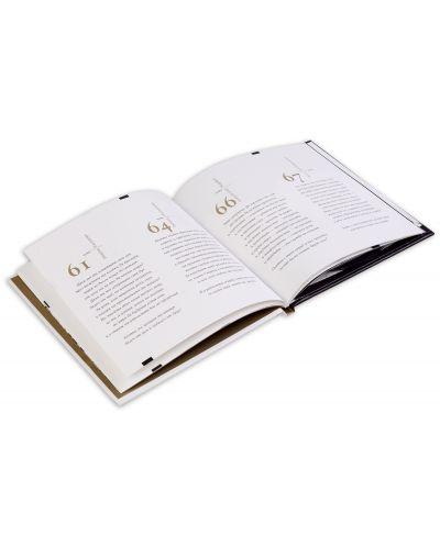Избрани сонети на Шекспир (твърди корици)-4 - 5