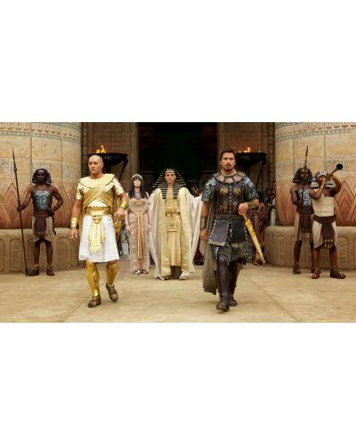Изход: Богове и царе 3D + 2D - Специално издание в 3 диска (Blu-Ray) - 4