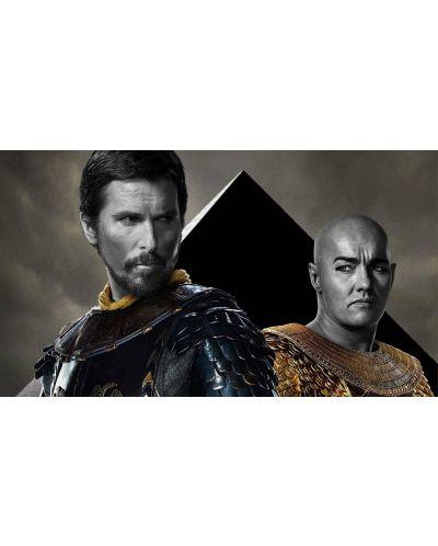 Изход: Богове и царе 3D + 2D - Специално издание в 3 диска (Blu-Ray) - 8