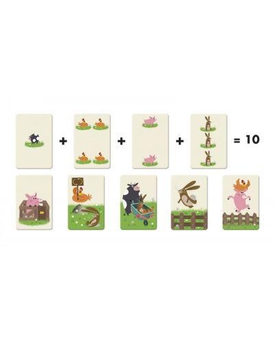 Детска стратегическа игра Janod - Топ 10 - 2