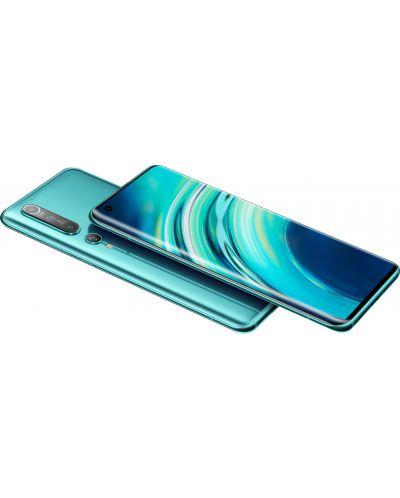 Смартфон Xiaomi - Mi10, 128GB, зелен - 5