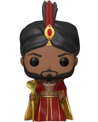 Фигура Funko Pop! Disney: Aladdin - Jafar The Royal Vizier, #542  - 1