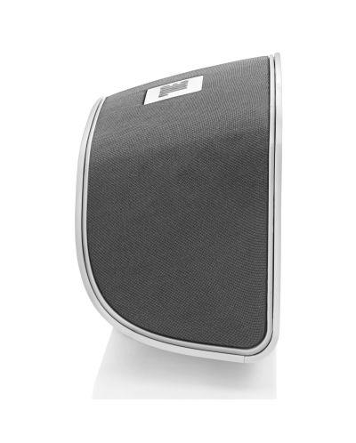 Мини колонка JBL SoundFly BT - сива/бяла - 4
