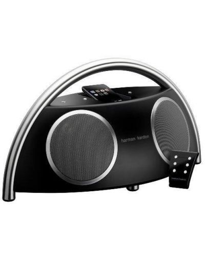 harman/kardon Go&Play II - 6