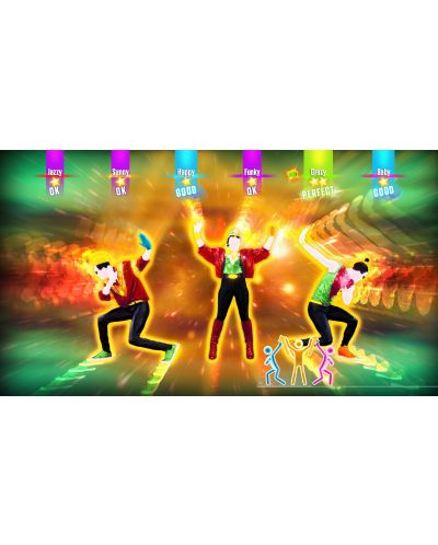 Just Dance 2017 (Xbox One) - 10