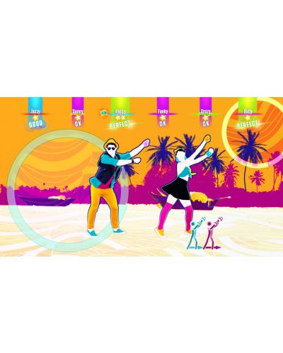 Just Dance 2017 (Nintendo Switch) - 4