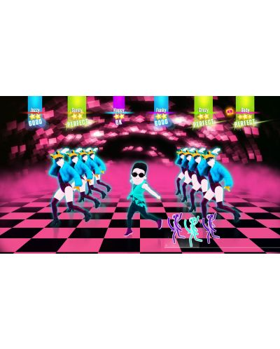 Just Dance 2017 (Xbox One) - 3
