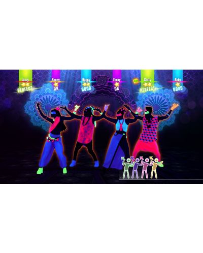 Just Dance 2017 (Xbox One) - 7