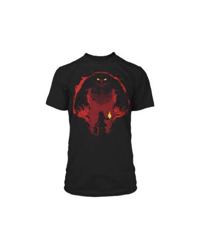 Тениска Jinx League of Legends - Have You Seen My Tibbers? Premium, черна, размер L - 1
