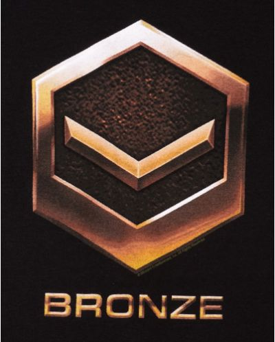 Jinx StarCraft II Bronze League Premium - мъжка XL - 2