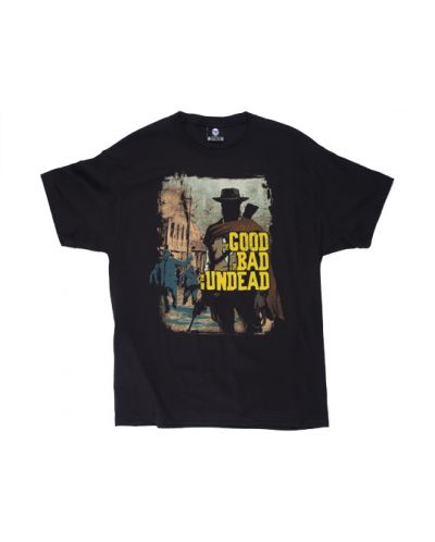 Jinx The Good The Bad The Undead - мъжка S - 2