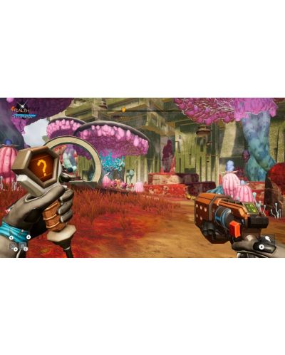 Journey to the Savage Planet (Nintendo Switch) - 6