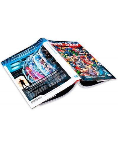 Justice League vs. Suicide Squad-1 - 2