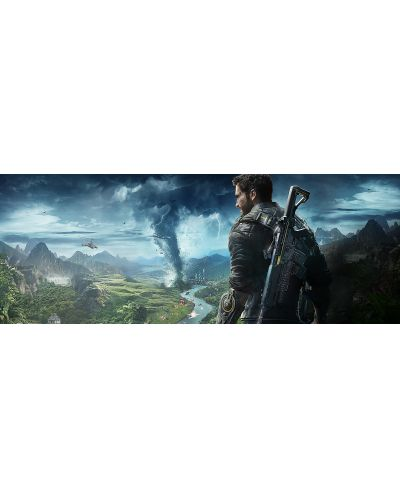 Just Cause 4 (PS4) - 10