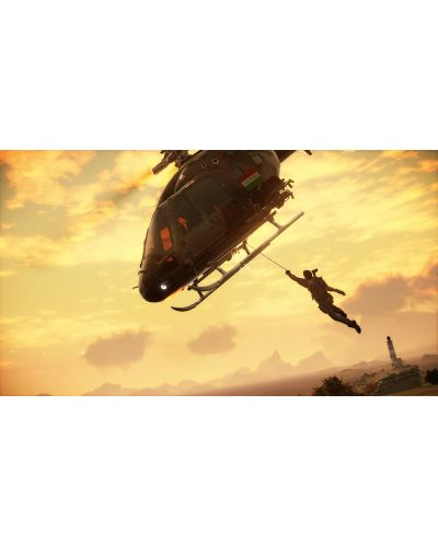 Just Cause 3 (PS4) - 5