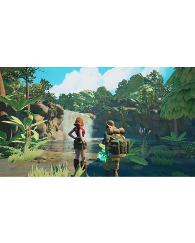 JUMANJI: The Video Game (PS4) - 7