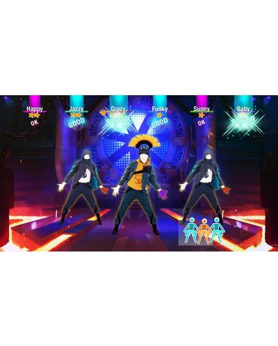 Just Dance 2019 (Xbox One) - 6