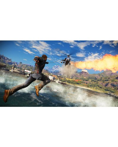 Just Cause 3 (PS4) - 17
