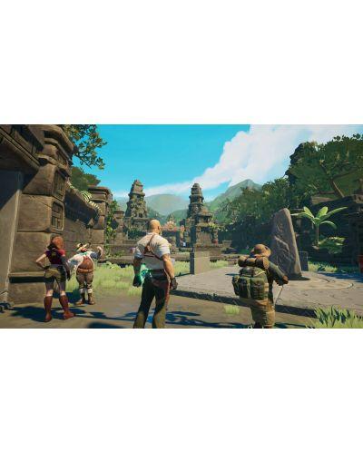 JUMANJI: The Video Game (PS4) - 3