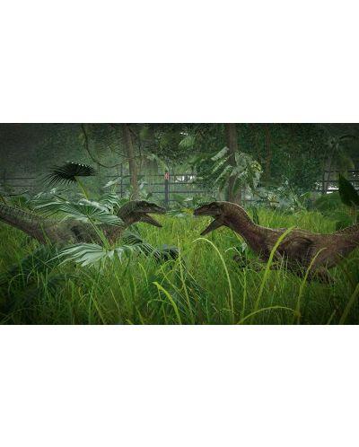 Jurassic World Evolution (PS4) - 4