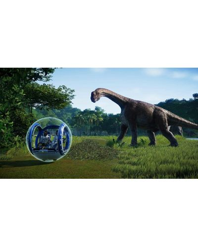 Jurassic World Evolution (Xbox One) - 5