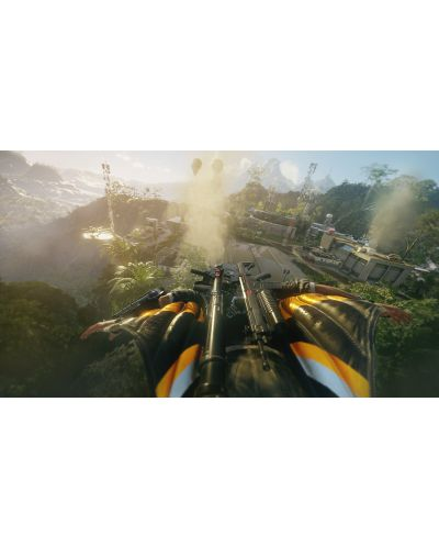 Just Cause 4 (PS4) - 4