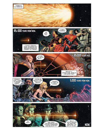 Justice League Vol. 1: The Totality-1 - 2