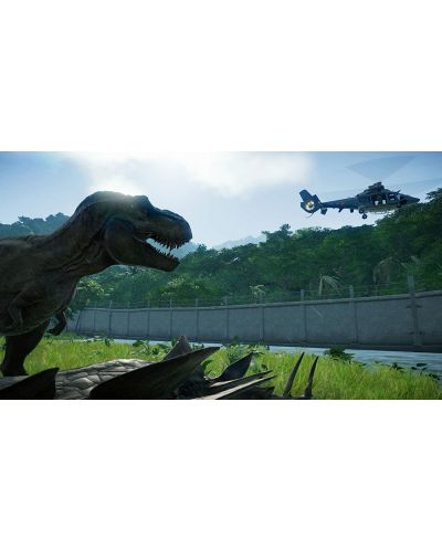 Jurassic World Evolution (Xbox One) - 6