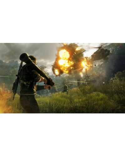 Just Cause 4 (PS4) - 6
