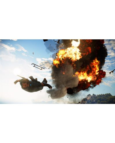 Just Cause 3 (PS4) - 15