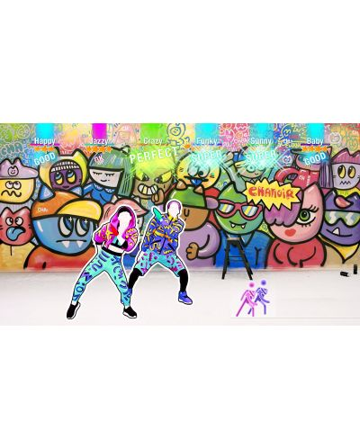 Just Dance 2019 (Xbox One) - 7